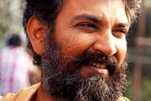 SS Rajamouli is a Hyderabad-based film director known for blockbusters such as Baahubali, Magadheera and Eega. He works primarily in the Telugu film industry.