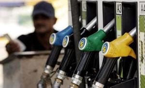 There is no proposal at this juncture to reduce VAT on diesel and petrol in the state.