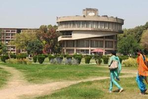 Panjab University, Chandigarh