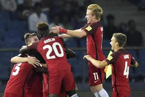 USA are already through to the round of 16 of FIFA U-17 World Cup after registering two wins out of two.