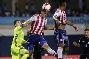 Despite a potent attack defence remains a concern for Paraguay in the FIFA U-17 World Cup.