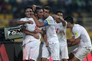 Iran will take on Costa Rica in a Group C clash of the FIFA U-17 World Cup on Friday.