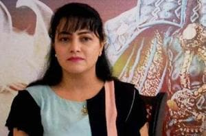 Honeypreet was arrest last week on Tuesday in connection with her involvement in Panchkula violence on August 25.