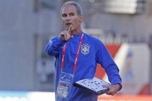 Carlos Amadeu-coached Brazil will take on Niger in their final Group D match of the FIFA U-17 World Cup.