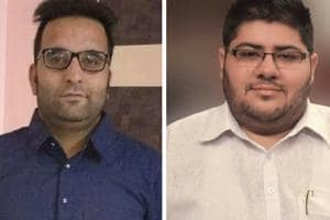 Rohit Sawhney and Sanchit Malhotra, among the five men arrested who, according to the police, were hatching conspiracy to create a rift between Hindus and Sikhs using social networking sites.