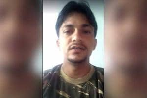 CRPF constable Pankaj Mishra, posted in Assam's Jorhat, said in an October 7 Facebook post that he had started a hunger strike demanding jawans be treated the way officers are, fixed work hours, weekly offs, end of physical punishments and same quality of food for all.