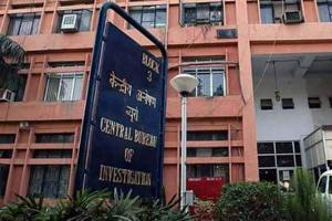 A CBI team on Thursday questioned the three persons who had filed a case in the bribery scam — Bhaben Handique, Abdul Wahid and Jayanta Gogoi — at the CBI's office in Guwahati.