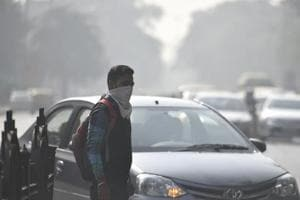 In November 2016, Delhi saw its worst spell of smog in 17 years.