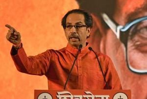 The Sena won just one seat in the Nanded civic polls, but took digs at the BJP in the Saamna for its defeat.