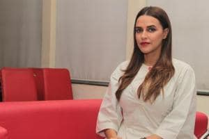 Neha Dhupia: I hate the word sexy and did everything to change it