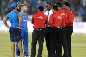 India vs Australia, 3rd T20, highlights: Match called off