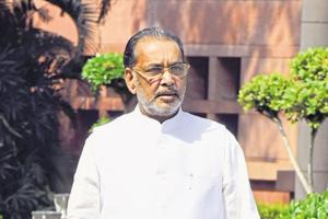 The decision to launch the programme comes after Union agriculture minister Radha Mohan Singh told BJP officials that volunteers from within the party can help in crucial outreach.