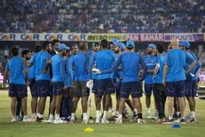 Will fans get to see any fresh faces in the Indian cricket team for the upcoming series against New Zealand.
