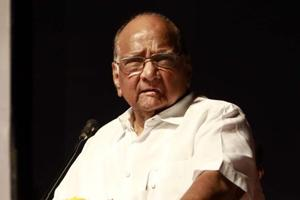 Sharad Pawar assured legal help to the youth.
