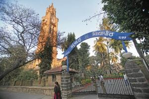 Mumbai varsity gives Rs1.18 crore to firm that set up online...