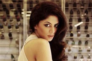 FIR actor Kavita Kaushik: My husband makes me feel like a princess