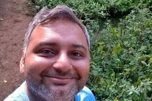 Mumbai man gives up 12-year career to revive green cover, plants...