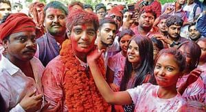 Samajwadi Party's student wing dominates Allahabad University's...