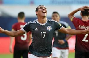 Paraguay have entered the Round of 16 having won all their three league games in the FIFAU-17 World Cup and they will be aiming to continue their good run when they take on the USAin their next encounter.