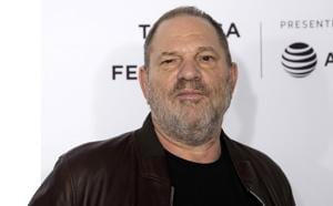 A file photo of  Harvey Weinstein.  In many cases, the men who conduct themselves in this vile manner don't even think it is wrong. They instead wonder why women make such a fuss. Ugly personal remarks and innuendo are meant as compliments and there is surprise when the woman refuses to accept them.