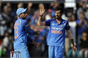 Spinners Kuldeep Yadav and Yuzvendra Chahal have bowled quite well for Indian cricket team in tandem of late.