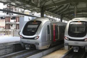 Metro rail projects in Maharashtra won't need nod from local bodies