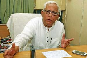 Former chief minister Buddhadeb Bhattacharjee has not been well since last week.