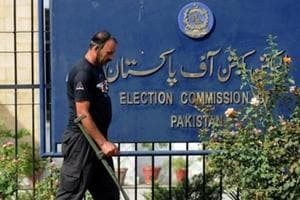 Pakistan EC suspends 261 lawmakers for not giving details of assets,...