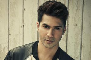 I was really surprised when I was approached for my wax statue: Varun...