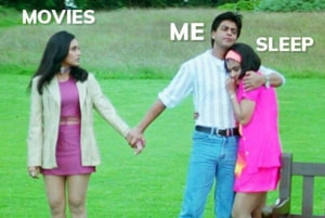 Kuch Kuch Hota Hai, 19 years on: 6 scenes from the 90's hit that...