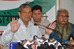 In Trivendra Rawat plans for PM, former CM finds ploy to to undermine...
