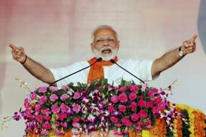 GST collective decision of all parties, says PMModi