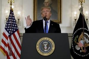 Donald Trump seeks end to 'chain migration'
