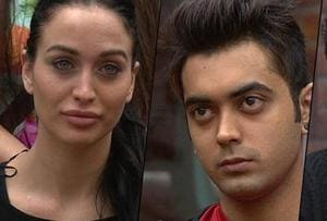 Bigg Boss 11 episode 15 preview: Lucinda Nicholas and Luv Tyagi in a...