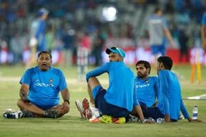 Bharat Arun says strong pool of bowlers key to Indian cricket team's...