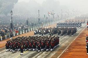 Over 4/5th of Indians trust govt, majority support military rule: Pew...