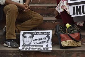 Complete lack of interest by CBI in missing Najeeb case: Delhi HC