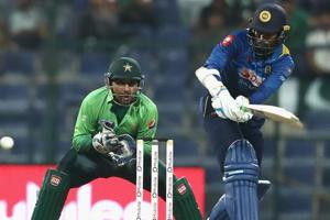 Sri Lanka skipper Upul Tharanga reportedly pulls out of Lahore T20I...