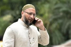 Will govt now tell tourists not to visit Taj Mahal: Owaisi on Sangeet...