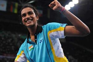 PV Sindhu, Kidambi Srikanth carry India's hopes at Denmark Open...