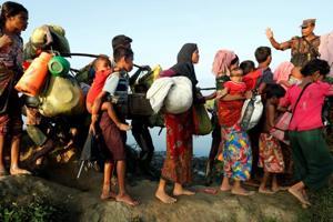 Rohingya crisis: India must take more initiatives, says Bangladesh