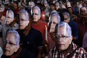 Why we must unite against Gauri Lankesh's killers