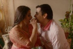 Tumhari Sulu song: Vidya Balan romances Manav Kaul in Guru Randhawa's...