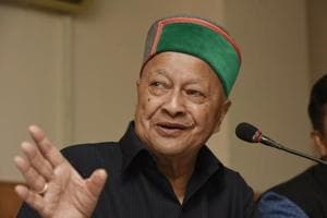 Himachal Pradesh polls: Virbhadra replaces Sukhu as Congress campaign...