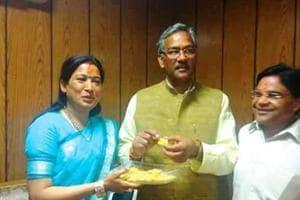 Kidney transplant: Complainant records statement against Rekha Arya's...
