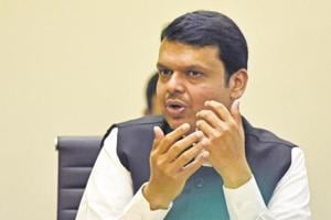 Maharashtra CM says not targeting critics on social media, taking...