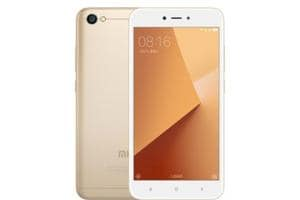 Xiaomi Redmi 5A launched in China: Here's how it compares with Redmi...