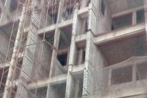 Pune: Three labourers killed after falling off under-construction...