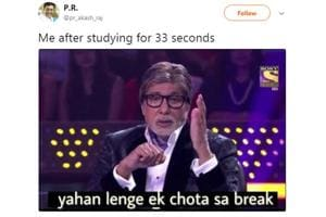 The funniest Amitabh Bachchan-KBC memes on the internet right now