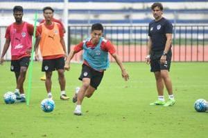 Bengaluru FC face Tajikistan's FCIstiklol in must-win game to enter...